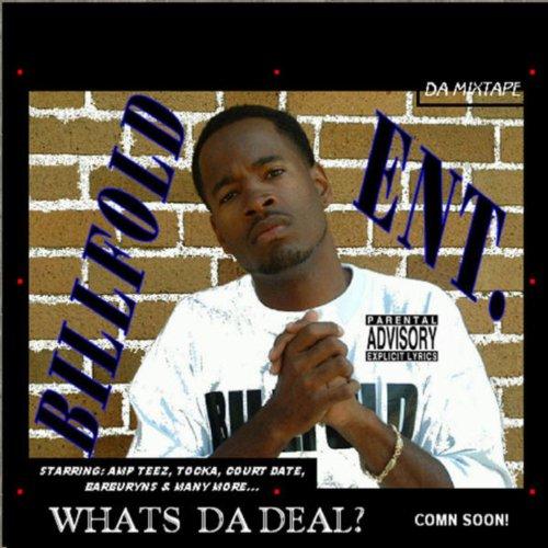 C.O.U.R.T.D.A.T.E [Explicit] - Ur Amp