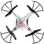 GPTOYS H2O Drone Etanche AVIAX 2,4 GH...