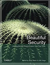 Beautiful Security: Leading Security Experts Explain How They Think (2009-05-08)