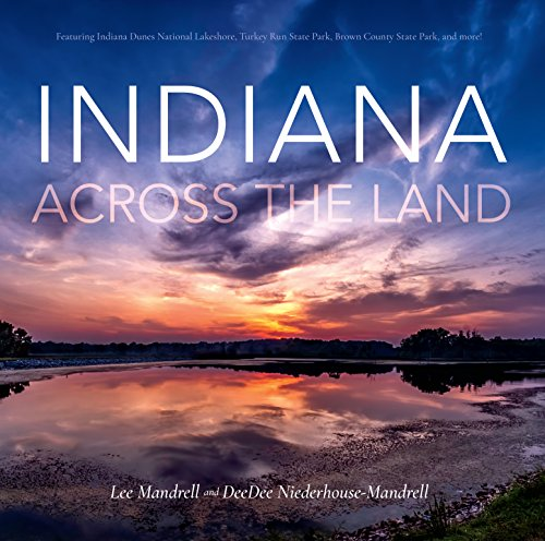 Indiana Across the Land (English Edition)