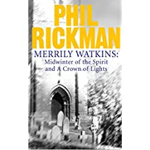 Merrily Watkins collection 1: Midwinter of Spirit and Crown of Lights (English Edition)