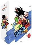Dragon Ball - Intégrale Box 1 - Épisodes 1 à 68 [Non censuré]...