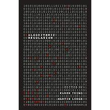 Algorithmic Regulation (English Edition)