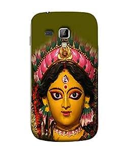 PrintVisa Designer Back Case Cover for Samsung Galaxy S Duos 2 S7582 :: Samsung Galaxy Trend Plus S7580 (Bhagwati Bhargavi Laxmi Lakshmi)