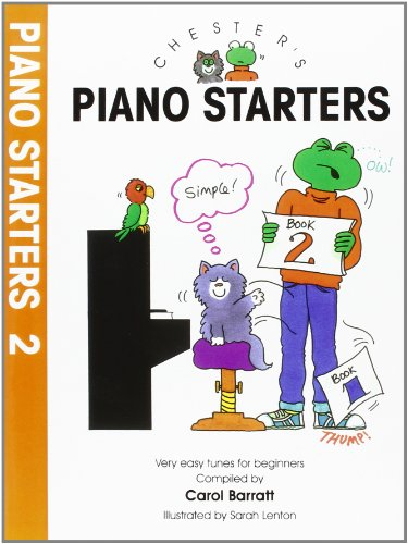 Chester's Piano Starters Volume Two