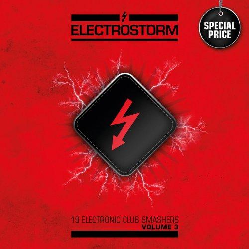 Electrostorm Vol. 3