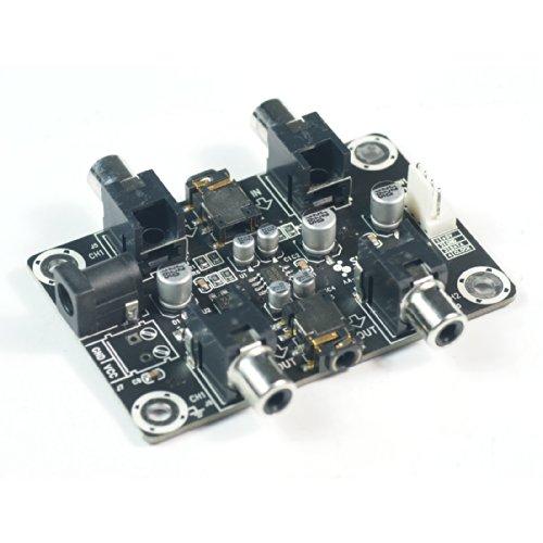 sure-electronics-regolatore-di-volume-digitale-stereo-per-amplificatori-con-chip-m62429