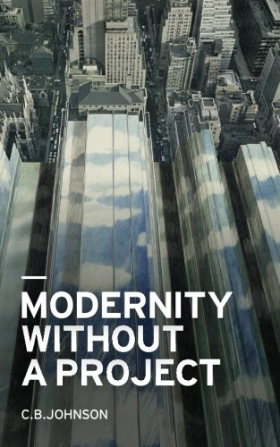 Modernity Without a Project: Essay on the Void Called Contemporary