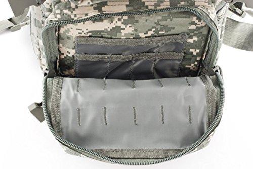 ORA-TEC US Assault Rucksack 50 Liter in verschiedenen Farben Large at-digital