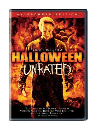 Halloween (Unrated Two-Disc Special Edition) by Tyler Mane