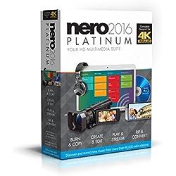 Nero 2016 Platinum (PC)