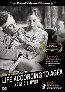 Life According To Agfa / (Sub) [DVD] [Region 1] [NTSC] [US Import]