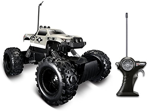Maisto RC Rock Crawler thumbnail
