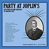 Party at Joplin's by Armchair Fiction and Music