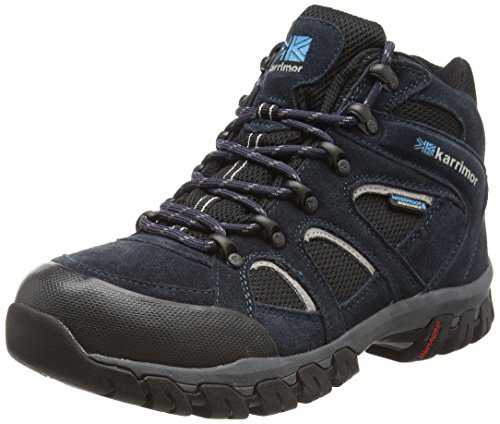 c58f3fb34e966 Karrimor Bodmin Mid IV Weathertite Men's Shoes,Blue (Navy), 6.5 UK (40 EU)