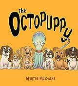 The Octopuppy by Martin McKenna (2015-03-31)