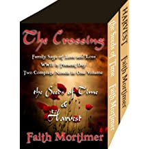 The Crossing: The Seeds of Time & Harvest