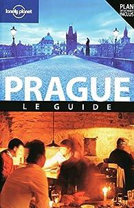 PRAGUE LE GUIDE 1ED par Neil Wilson