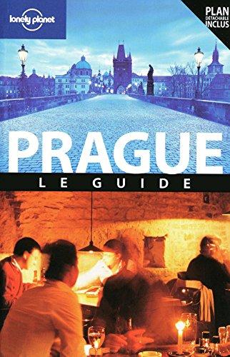 PRAGUE LE GUIDE 1ED