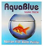 #2: Aqua Blue Nano Tech Combo Aquarium Fish Water Purifier Kit 1, 20 Grams