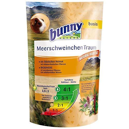 Bunny Bunny MeerschweinchenTraum basic 4 kg