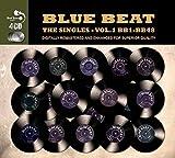 Blue Beat the Singles (4 CD)