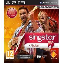 [UK-Import]SingStar Guitar Star Solus Game PS3