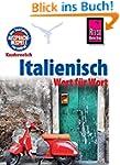 Reise Know-How Sprachführer Italienis...