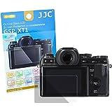Film de protection en verre véritable Screen Protector trempé de qualité, convient pour Fujifilm X-T1XT1de–JJC GSP