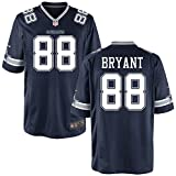88 Dez Bryant Trikot Dallas Cowboys Jersey American Football Shirt Mens