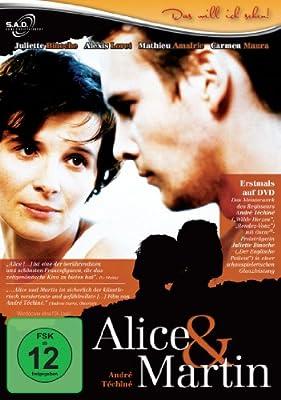 Alice und Martin