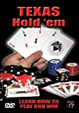 Texas Hold 'Em Poker - Learn To Play And Win [DVD]