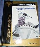 tiempos modernos dvd libro 1936 Modern Times