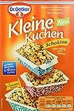 Oetker Kleine Kuchen Schokino, 8er Pack (8 x 245 g)