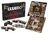Image for board game Winning Moves Game of Thrones Cluedo Mystery Board Game