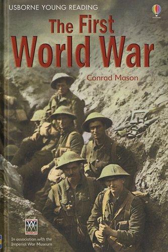 The First World War par Conrad Mason