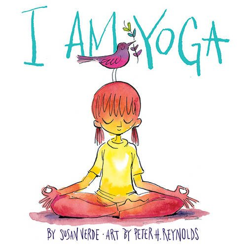 I Am Yoga por Susan Verde