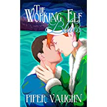 The Working Elf Blues (English Edition)