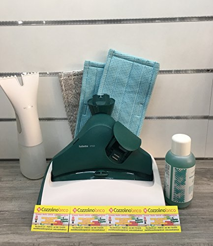 Folletto - lavapavimenti pulilava vorwerk sp520
