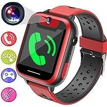 f2e764260488 Amazon.es  relojes celulares para niños