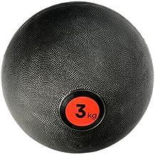Reebok RSB-10229 Slam Ball, Negro, 3 kg