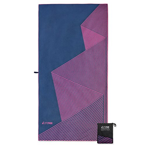microfibre-travel-beach-and-gym-towel-x-large-quick-dry-ultra-lightweight-great-for-yoga-swim-travel