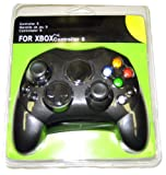 BLACK XBOX FIRST GENERATION CONTROLLER -