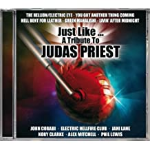 Just Like-a Tribute to Judas Priest