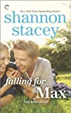 Falling for Max (The Kowalskis)