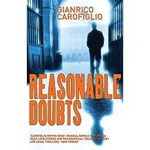 Reasonable Doubts (Guido Guerrieri Book 3)