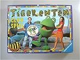 Ravensburger 21459 - Tigerenten Club Spiel