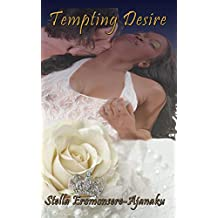 Tempting Desire: Toe-curling Romance