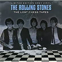 The Lost Chess Tapes [Vinyl LP]