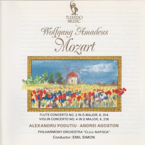 Piano Concerto No.24 in C minor, K.491 (Mozart, Wolfgang Amadeus)